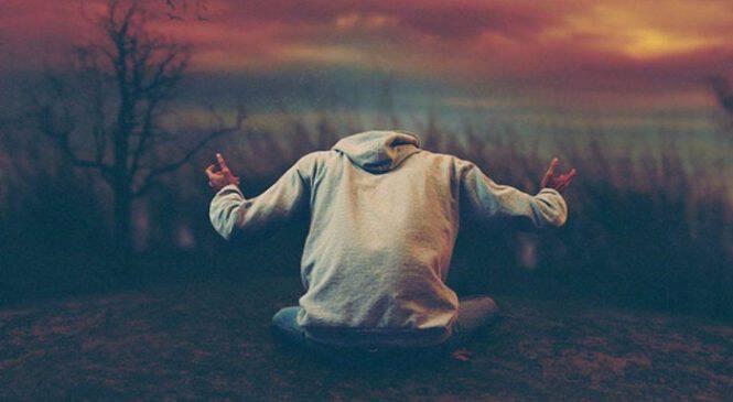 Μαγνητίζεις τη δυστυχία και ο λόγος είναι απλός