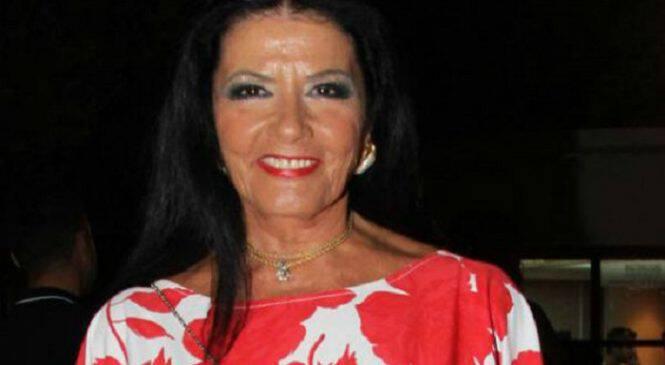 Ζωζώ Σαπουντζάκη: Έκανε τη διαθήκη της. Σε ποιους αφήνει την περιουσία της
