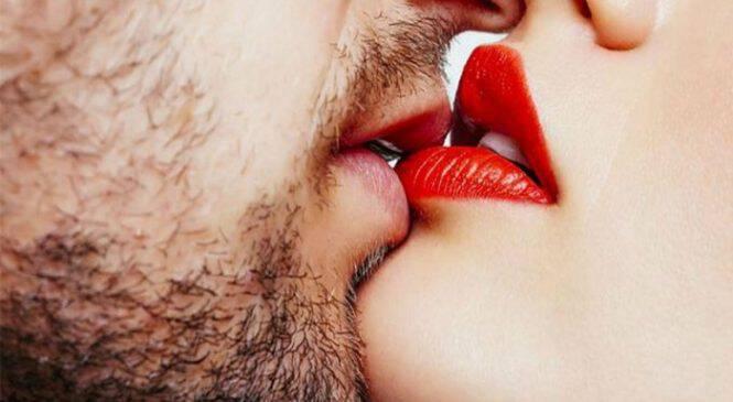 Ποιο ζώδιο φιλάει καλύτερα και ποιο δεν «το 'χει» καθόλου