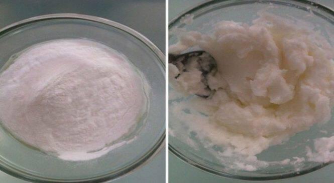 Dyi φτιάξτε το απόλυτο καθαριστικό! Καθαρίζει από Καμένα λίπη μέχρι Λεκέδες σκουριάς και αλάτων από γλάστρες, σε μάρμαρα και πλακάκια