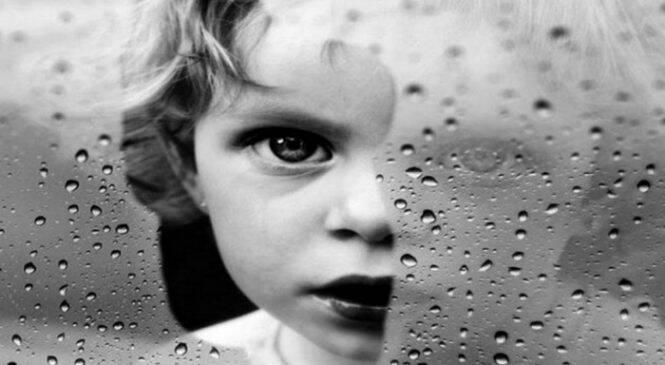 Ένα παιδί που δεν πήρε αγάπη από τους γονείς του, δεν θα αγαπήσει ποτέ τον εαυτό του