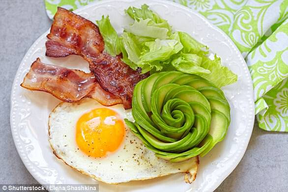 Research suggests the keto diet may help reduce epileptic seizures (stock image)