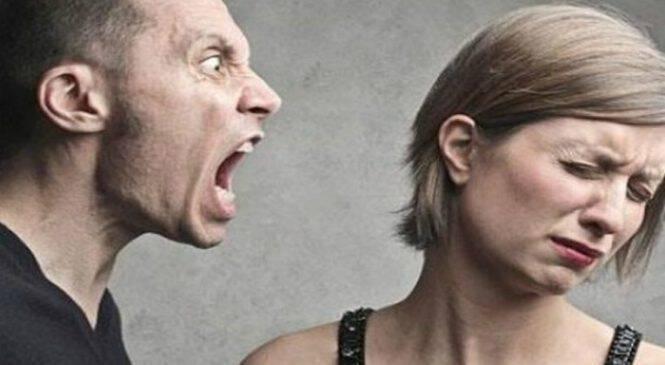 Προσοχή: Μήπως είστε και εσείς θύμα κακοποίησης;