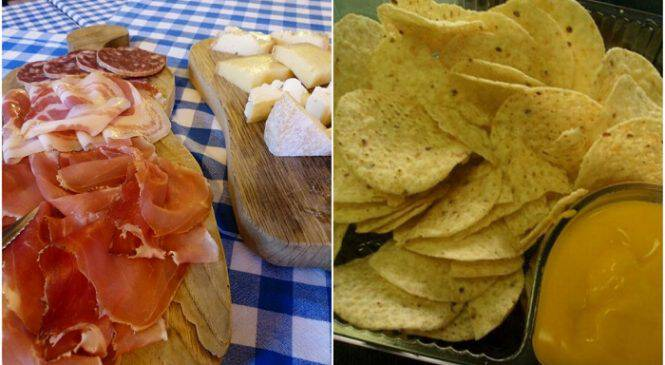 Οι επιστήμονες συνδέουν αυτά τα τρόφιμα με εμφάνιση καρκίνου