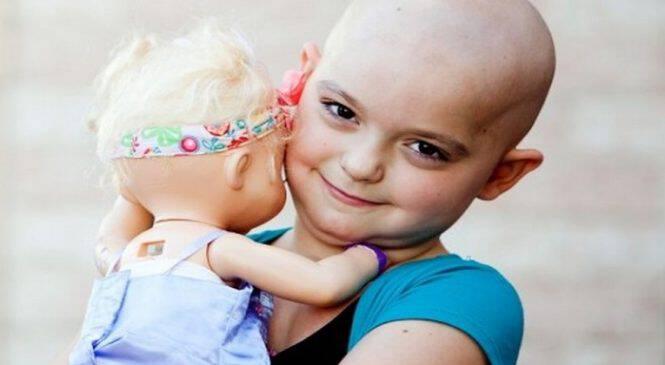 Παγκόσμια Ημέρα κατά του Παιδικού Καρκίνου: Όλα όσα πρέπει να γνωρίζετε!