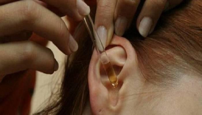 Αυτή η Θαυματουργή σπιτική Συνταγή θα σας βοηθήσει να Ανακτήσετε την Ακοής σας έως και το 97%!