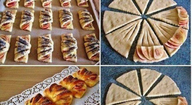 Κάντε τις Πίτες σας να Μοιάζουν σαν Αληθινά Έργα Τέχνης με αυτές τις 17 Καταπληκτικές Συνταγές. Η 11η θα σας ξετρελάνει!