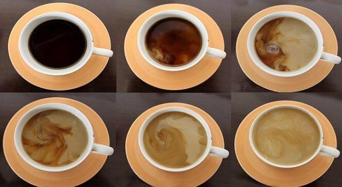 Τι δείχνει για εμάς ο καφές που πίνουμε