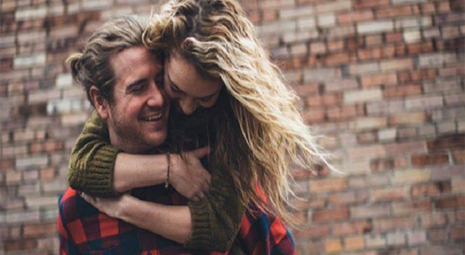 3 φράσεις που σημαίνουν περισσότερα από ένα Σ'αγαπώ