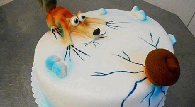 Οι πιο πρωτότυπες και εντυπωσιακές τούρτες γενεθλίων που έχετε δει