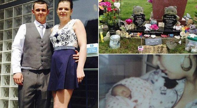 Καρκινοπαθής έχασε 22 παιδιά και είχε 16 αποβολές αλλά δεν το βάζει κάτω και λέει πως δεν θα πάψει να προσπαθεί να γίνει μητέρα