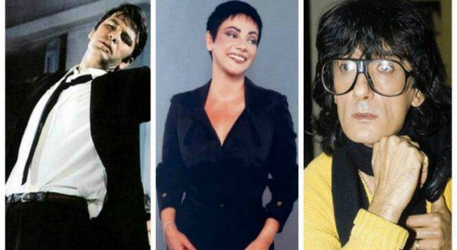 37 διάσημοι Έλληνες που «έφυγαν» από την καταραμένη αρρώστια (ΦΩΤΟ) Με την 22 Σοκαριστήκαμε…Ποτέ ΔΕΝ το καταλάβαμε!