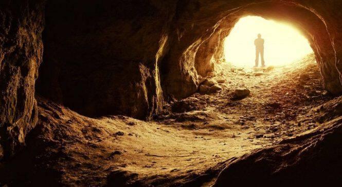 Το σπήλαιο του Πλάτωνα – Η σημαντικότερη ιστορία στον κόσμο για να δει κάποιος τα πράγματα όπως ακριβώς είναι