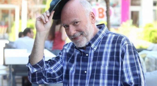 Θρήνος στην showbiz: Έφυγε από τη ζωή ο ηθοποιός Χρήστος Σιμαρδάνης!