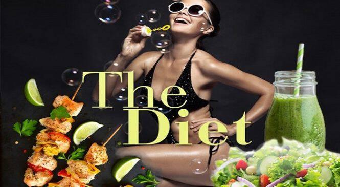 Δίαιτα 2 σε 1: Για να χάσεις 5 κιλά (μόνο λίπος!) και να αποκτήσεις τέλεια γράμμωση