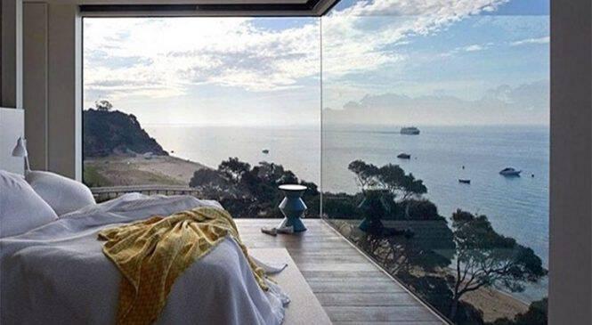 Οι κρεβατοκάμαρες στις οποίες θα θέλαμε να κοιμόμαστε