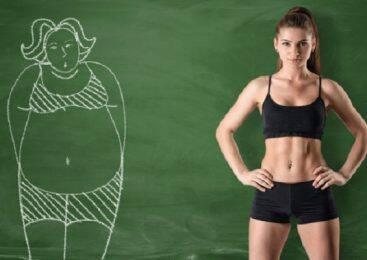 Σωματότυπος «μήλο»: Τα μυστικά για να νικήσεις το λίπος στην κοιλιά που επιμένει!