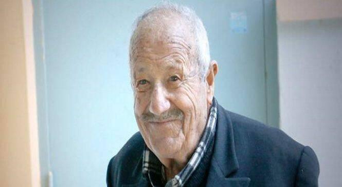 Αυτός ο παππούς είναι ο γηραιότερος φοιτητής στην Ελλάδα -91 ετών, σπουδάζει σε δύο Πανεπιστήμια (βίντεο)