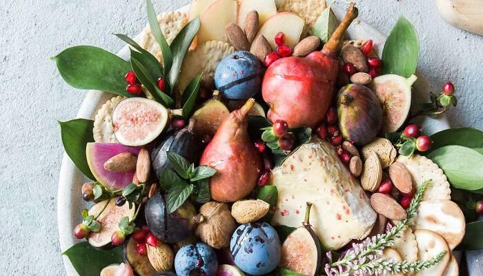 Αυτά τα 8 εξωτικά φρούτα της ελληνικής αγοράς είναι όπλα για δυνατό οργανισμό
