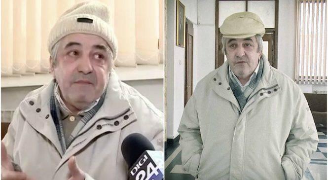 63χρονος άντρας πήγε στο δικαστήριο να αποδείξει ότι δεν είναι νεκρός και έχασε τη δίκη