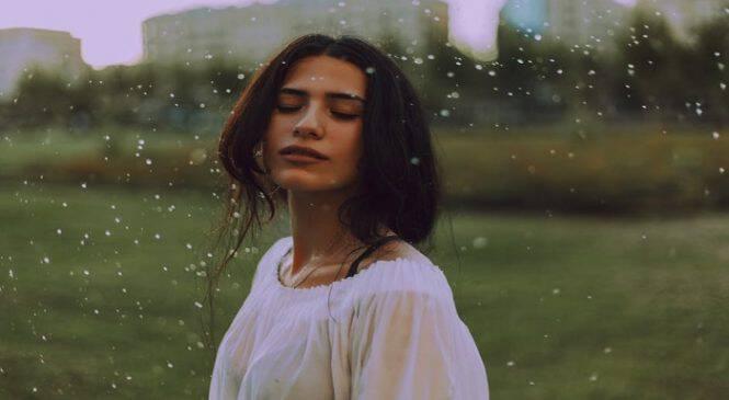 Η μεγαλύτερη ευλογία είναι να μην γερνά η ψυχή σου