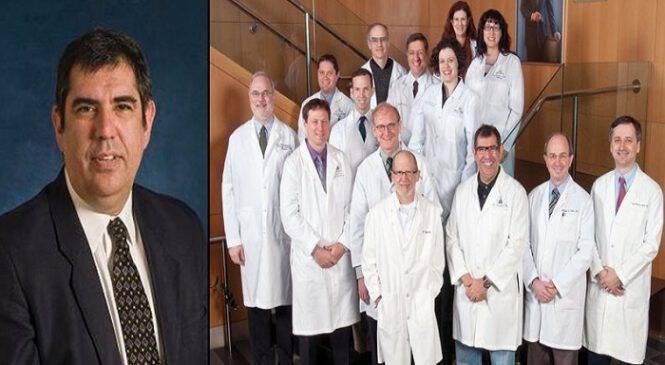 Έλληνας γιατρός αναβαθμίζει το τεστ Παπ και δίνει ελπίδες για έγκαιρη διάγνωση του καρκίνου