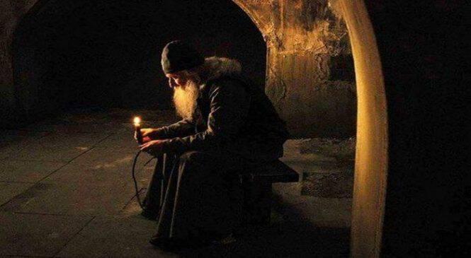Μαρτυρία που ραγίζει κόκαλα για την νυχτερινή προσευχή