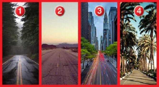 Επιλέξτε Την Εικόνα Που Θα Αποκαλύψει Τον Δρόμο Για Την Καρδιά Σας!