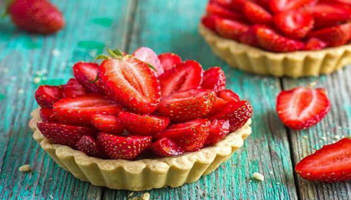 Φράουλες τέλος: Αυτός είναι ο λόγος που δεν πρέπει να τρώμε συχνά τα αγαπημένα μας φρούτα!