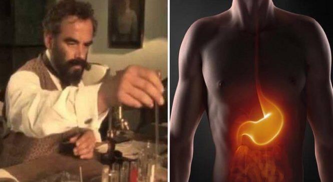 Ρώσος βιολόγος: «Ο θάνατος του ανθρώπου αρχίζει από το στομάχι- Πώς θα καταλάβετε ότι κάτι δεν πάει καλά»