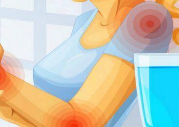6 σημάδια – καμπανάκια που δείχνουν ότι δεν πίνετε όσο νερό πρέπει και καταστρέφετε την υγεία σας – Μεγάλη προσοχή στο 4ο!