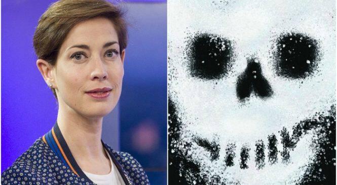 Γαλλίδα δημοσιογράφος έκοψε για 1 χρόνο τη ζάχαρη και έχει κάτι σημαντικό να μας πει