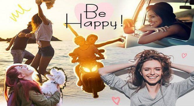 10 πράγματα που υπονομεύουν την ευτυχία σου…