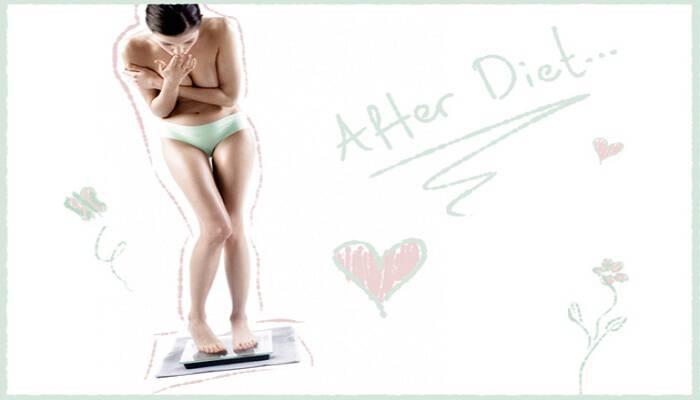 Τι φταίει και παίρνεις πίσω τα κιλά που έχασες στη δίαιτα; Τι μπορείς να κάνεις;
