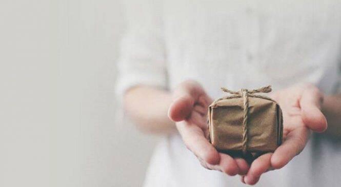 Η αξία σου δεν φαίνεται σε αυτά που έχεις… αλλά σε αυτά που δίνεις!
