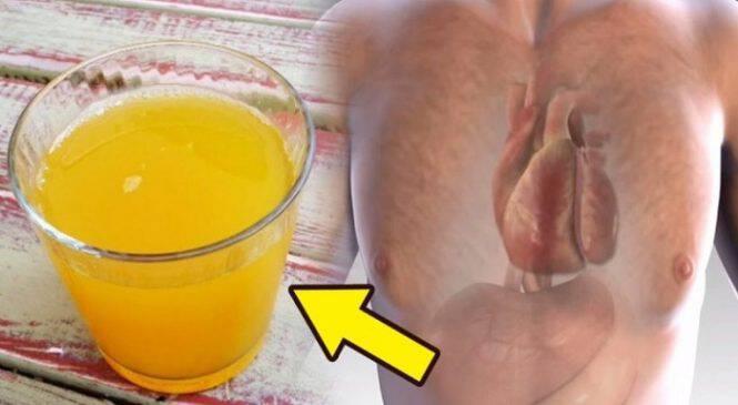 Δείτε τι θα συμβεί στο σώμα σας αν πίνετε ένα ποτήρι ζεστό νερό με κουρκουμά κάθε μέρα!