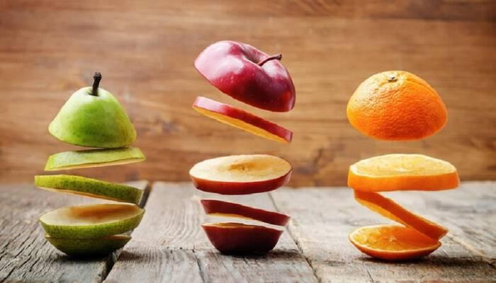 Χάνεις όντως κιλά τρώγοντας φρούτα και λαχανικά;