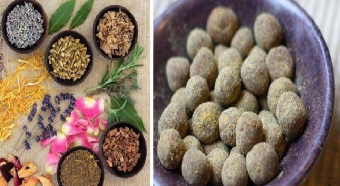 Φτιάξτε Χάπια από Βότανα – Διαβάστε τις Συνταγές για Κάθε Ασθένεια και Παρασκευάστε τα Μόνοι Σας!