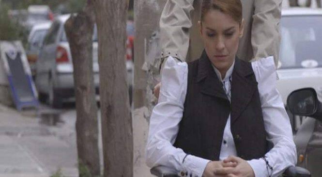 Γιούλικα Σκαφιδά: «Το δικό μου δακτυλικό αποτύπωμα ονομάζεται και Σκλήρυνση κατά Πλάκας» (βίντεο)