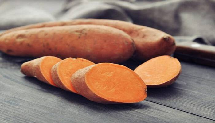 8 λόγοι να φας γλυκοπατάτες (ναι είναι γεμάτες ΒΙΤΑΜΙΝΕΣ!)