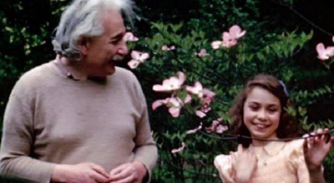 H επιστολή του Άλμπερτ Αϊνστάιν στην κόρη του διδάσκει την δύναμη της ολοκληρωτικής αγάπης
