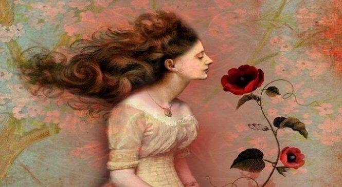 Κάθε όμορφος άνθρωπος στη ζωή μας αφαιρεί κάποιον άλλο που μας γέμισε πληγές