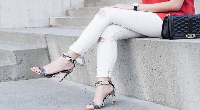 Γιατί να φορέσεις ένα λευκό τζιν: 6 στιλάτα outfits