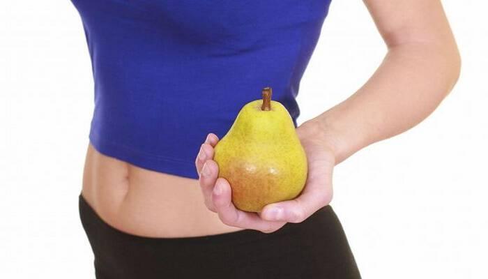 Σωματότυπος αχλάδι; Αυτή είναι η σωστή διατροφή και άσκηση για να μειώσεις το λίπος στους γλουτούς!