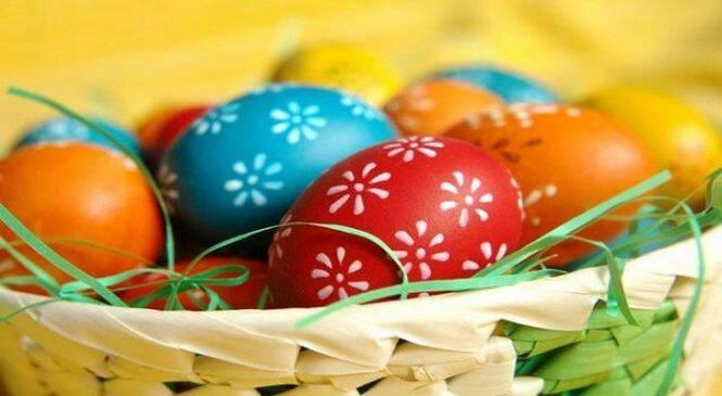 Πώς θα βράσεις τα αβγά χωρίς να σπάσουν;