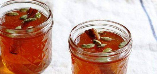 Το φυσικό «λιποδιαλυτικό της γιαγιάς» με μέλι, κανέλα και λεμόνι!!!