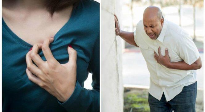 8 τρόποι με τους οποίους μας προειδοποιεί το σώμα μας πριν από μία καρδιακή προσβολή