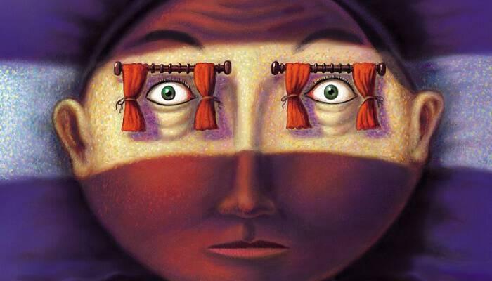 Χωρίς καλό ύπνο ο εγκέφαλος αρχίζει να «τρώει» τον εαυτό του