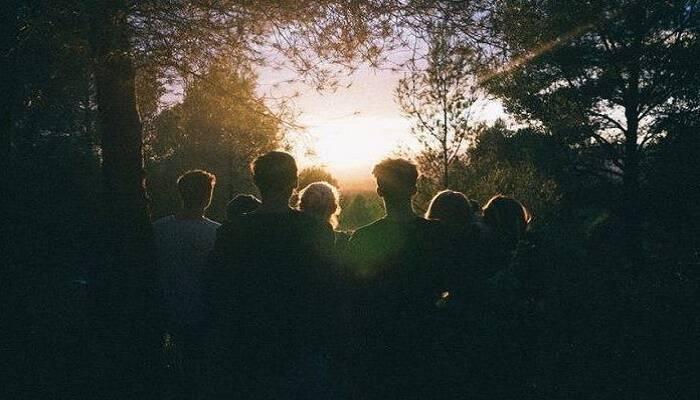 Θα συναντήσετε μόνο 5 είδη ανθρώπων στη ζωή σας και ο καθένας έχει να εκπληρώσει κάτι…