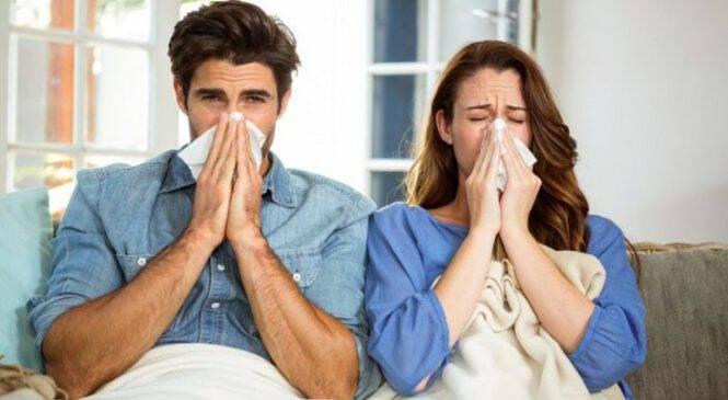 5+1 Tips για να Προστατευτείτε από τις Αλλεργίες στο Σπίτι σας